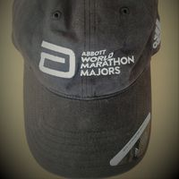 Getting to know the Abbott World Marathon Majors