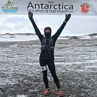 2016 Antarctica Marathon Results