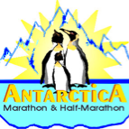 2017 Antarctica Half-Marathon Results