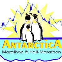 Antarctica Marathon Finishers Conquer Bone-Chilling Wind, Glacial Streams and Mud