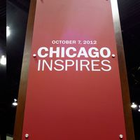 The 35th Chicago Marathon