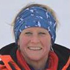 Christine S. - Polar Specialist