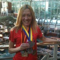 Running the World Marathon Majors