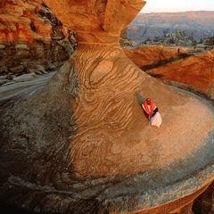 Jordan top of 35 world tourist destinations
