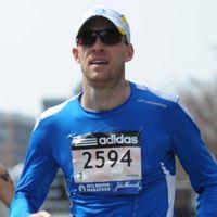 Runner Will Have Boston on His Mind at Antarctica Marathon