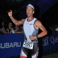 Kintz completes World Marathon Majors and more
