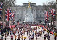 Supporter of Virgin Money London Marathon for 37 Years