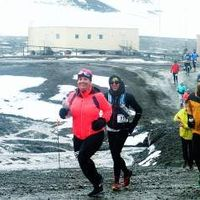 Vail woman runs her one-and-only marathon in Antarctica