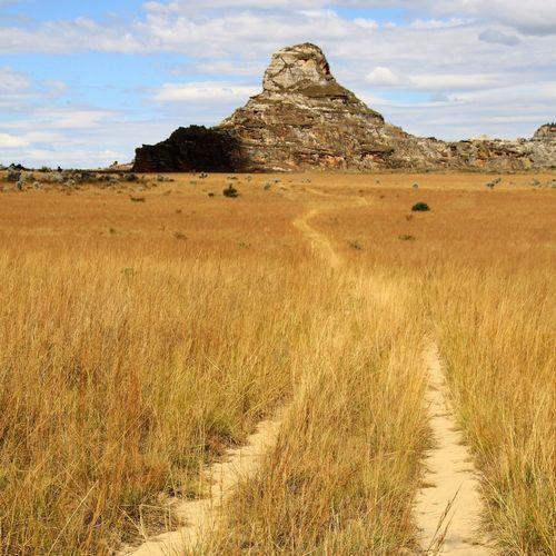 Madagascar Marathon & Half-Marathon