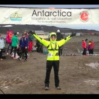 Seven in Seven: Local runner learns, gives much in races around the world