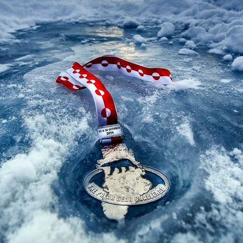Polar Circle, Kangerlussuaq, Greenland