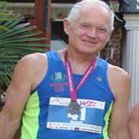 Retired US soldier to run his 500th marathon in Derry