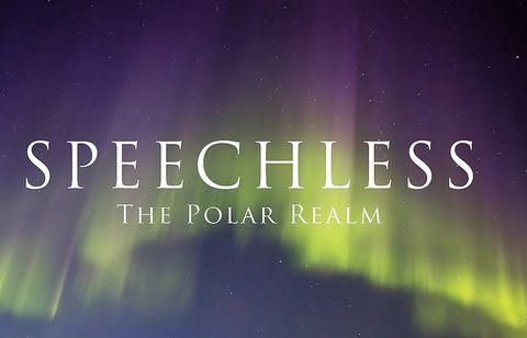 Antarctica Photographic Video