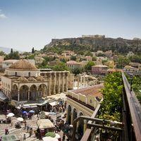 TripAdvisor: Top 25 Destinations – Europe