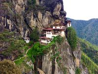 How Bhutan Avoids Being Overrun by Tourists