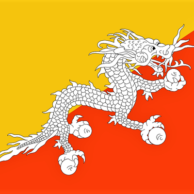 The Dragon Challenge - China and Bhutan