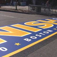 Mile-By-Mile Guide To The Boston Marathon