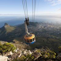 15 Reasons Cape Town Should Be No. 1 On Your Travel Agenda