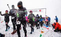 Running a Marathon on my 7th Continent: The Antarctica Marathon