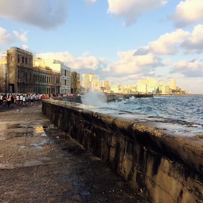 Havana Marathon and Half-Marathon Tour