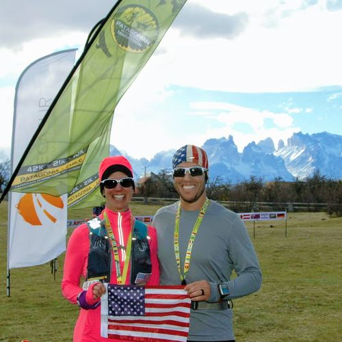 Patagonian International Marathon, Half-Marathon and 10K