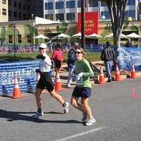 Coppell marathoner takes on Seven Continents Challenge