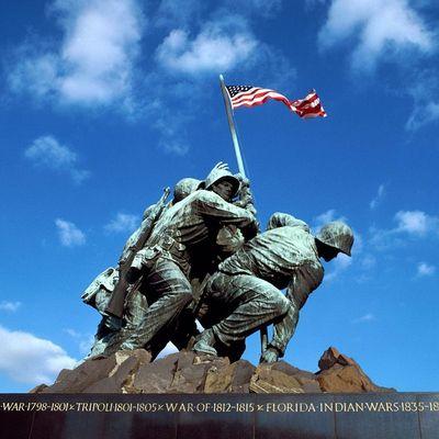 Marine Corps Marathon