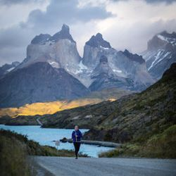 Patagonian World Marathon, Half-Marathon,10K and Ultra 50K
