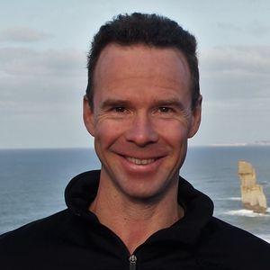 Peter Frayne