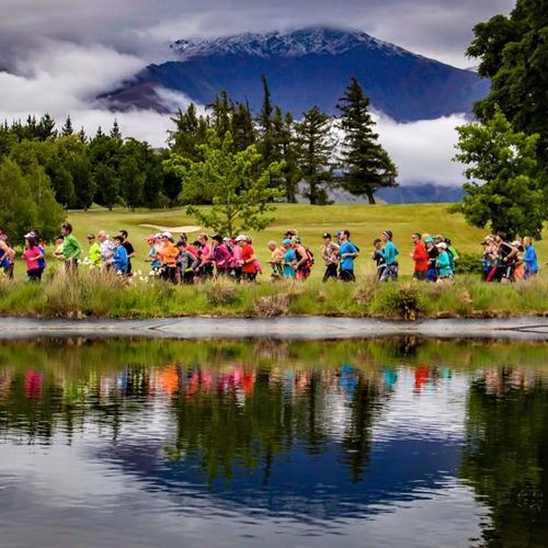 Queenstown International Marathon, Half-Marathon and 10K