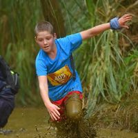Auckland boy Quinn Gardiner-Hall, 11, trains for half marathon in Antarctica