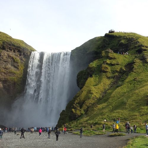 Reykjavik Marathon and Half-Marathon