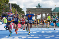 Everything You Need to Know About Running All Six Abbott World Marathon Majors