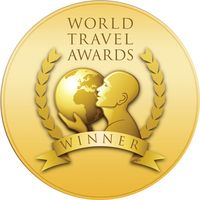 Chile has been named South America's Leading Adventure Tourism Destination at the World Travel Awards